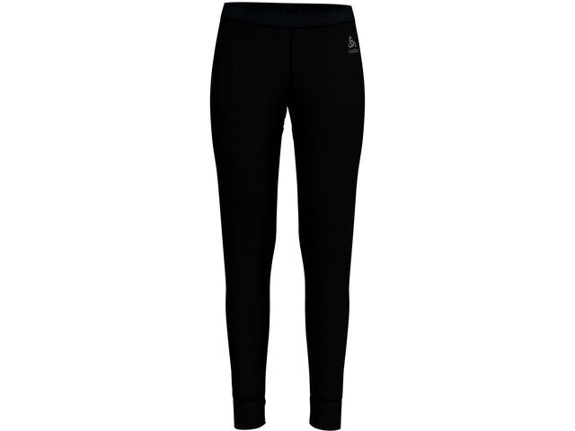 Odlo SUW Natural 100% Merino Warm Bottom Pants Damen black